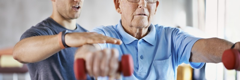Elderly Rehabilitation