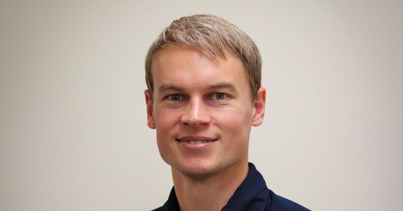 Stuart Wardle