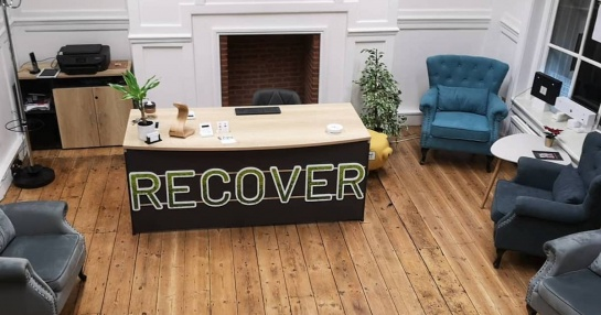 Recover Physio New Clinic
