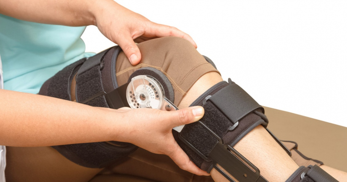 Physiotherapy After An Operation